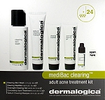 Dermalogica Medibac Clearing Acne Treatment Kit