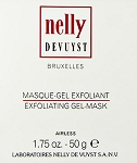 Nelly De Vuyst Exfoliating Gel Mask 1.75oz(50g)