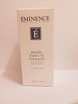 Eminence Rosehip Triple C+E Firming Oil 30ml / 1oz Brand New