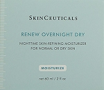 Skinceuticals Renew Overnight Dry 60ml(2oz) Normal Dry Skin