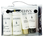 Sothys Normal Skin Trial Kit - 4 Products
