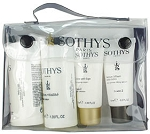 Sothys Anti Age Grade 2 Trial Kit - 4 Products