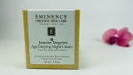 Eminence Jasmine Tangerine Age Defying Night Cream 60ml / 2oz