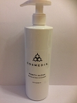 Cosmedix Purity Clean Exfoliating Cleanser 360ml/12oz prof