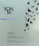 Yonka New Box Advanced Optimizer Serum 30ml + Cream 40ml Creme Anti Aging Fresh